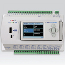 Acquisition units 8 inputs programmable – FIELDLOGGER