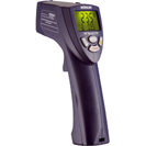 Infrared thermometer – IRTEMP210