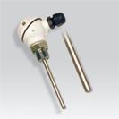Sonde thermocouple à visser avec tête de type MA (miniature) - MA