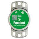 Enregistreur de température et de luminosité Bluetooth étanche 30 m – MX2202