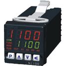 Régulateur de process programmateur universel 1/16 din - N1100