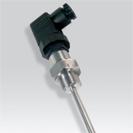 Termorezistenţă PT100 cu conector DIN