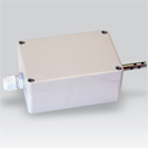 Platinum RTD (PT100) Environment probe external and refrigerating (0-10V output)