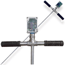 Sondă fără fir pentru compost - SR65-COMPOST