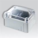 Senzor fără fir intrare contact rece - SR65 DI