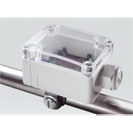 Sonzor de temperatură fără fir pentru reţelele de conducte - SR65-VFG