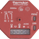 actionneur/régulateur/thermostat - SRC-DO