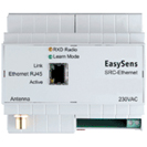 récepteur radio interface ethernet - SRC-ETH