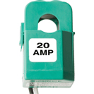 Miniature clamp ammeter – T-MAG-0400