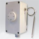 Termostat cu sondă externă IP 55