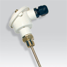 Probe thermocouple screw-in