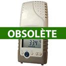 Capteur de dioxyde de carbone/Température TEL-7001