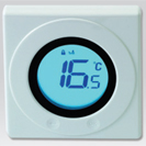 Thermostat d'ambiance à affichage digital - TH-15006