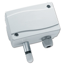 Transmetteur sonde d'ambiance RH/ Température extérieure - TRHS