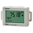 Temperature logger with display – UX100-001