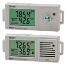 Temperature logger and Relative Humidity with display – UX100-003 UX100-011