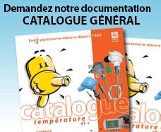 Demande de documentation
