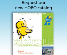 new HOBO catalog